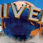 สวนสนุก UNIVERSAL สิงคโปร์